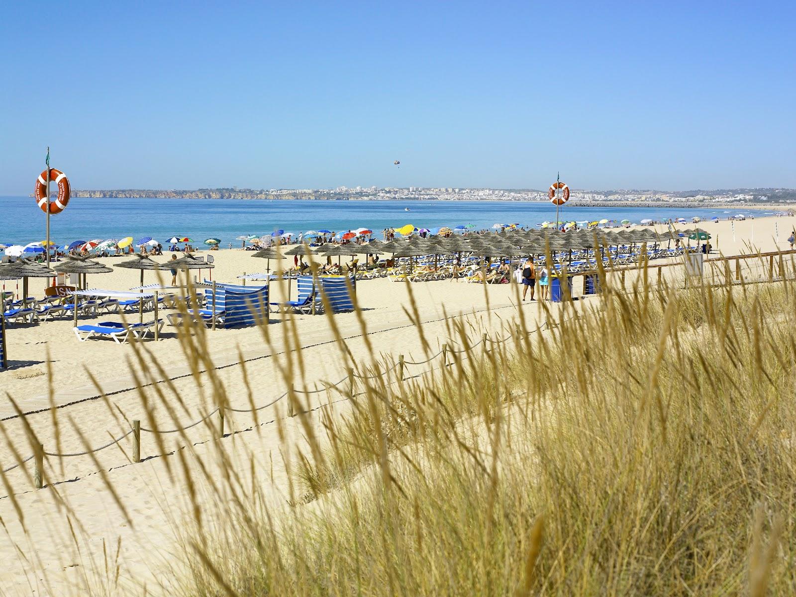 Duas praias portuguesas entre as 20 melhores do mundo