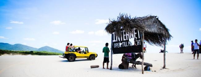 5 Dicas para escolher um destino turístico