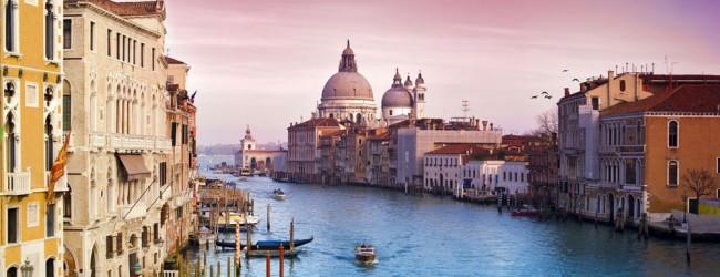 O melhor de Veneza em low cost