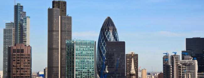 Uma perspectiva turística sobre Londres