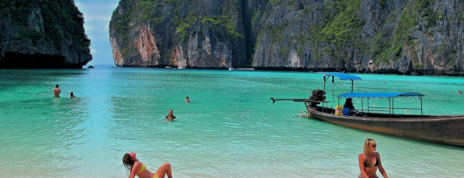 Tailândia: uma viagem de sonho