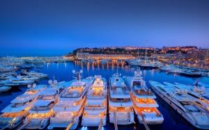 Mónaco: Paraíso das Celebridades e dos Jogadores de Casino