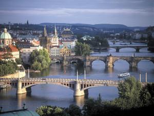 5 Programas para fazer na República Checa