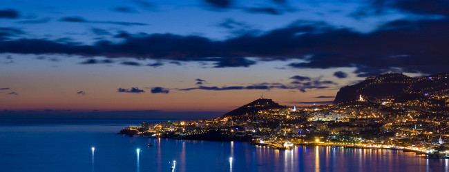 Madeira no TOP 10 das melhores Ilhas do sul da Europa (Terceira e São Miguel também estão no ranking)